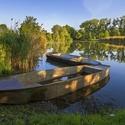 U Jistebnických rybníků