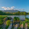 Štrbský rybník II