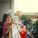 Bublinková radost