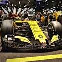 F1 RENAULT R.S.18