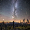 Roj meteoritů