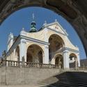 Bazilika Nanebevzetí Panny Marie Svatohorské