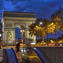 Early Morning at PARIS