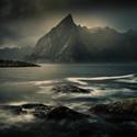 Vorfjorden | Lofoty