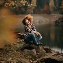 Rozverný a barevný podzim v podání Aničky
