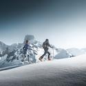 Skialpinismus v horském prostředí