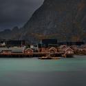 Reine, Lofoten Islands, Norway
