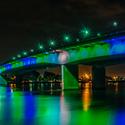 Barvy mostu