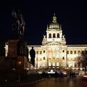 Národní muzeum ve slavnostním