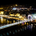 Night in Budapest