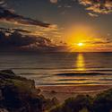 Oceánová západovka