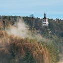 Kostel sv. Jakuba - Letařovice
