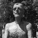 Pomník obětem komunismu na Petříně