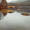 Šolcův rybník u Hejnic