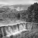 Deštivé Jizerky