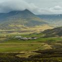 Islanská farma