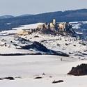 Spišský hrad a Sobotisko ...