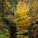 Velký malíř - podzim