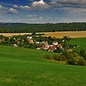 Moravský venkov
