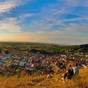 Mikulov town