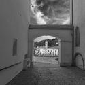V uličkách Kremnice