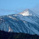 Ještě jednou  Pico del Teide