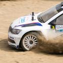 Rally adrenalin 1:10