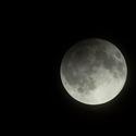 Polostínové zatmění Měsíce