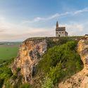 Kostol Nitra-Dražovce