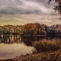 Podzimní malování
