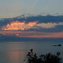 Svítání na ostrově Korfu II