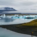 Iceland, Jokulsarlon Lagoon
