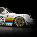 Apple Porsche