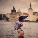 Vltava je nádherná řeka, plná života :)