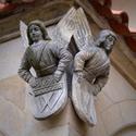 Andělé štítonoši