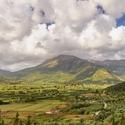 ..... údolí, hory a mraky .....