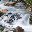Vodopád pred Gorkhou