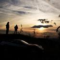 Malý velký západ slunce... :)
