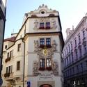 Dech Pražských dějin