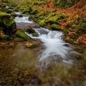 Mazácký potok