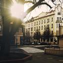 Praha Dejvice