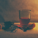 Rybací čaj