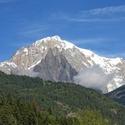 Mont Blanc de Courmayeur 4748 m