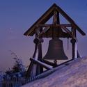 Zvon Míru