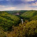 Údolí řeky Dyje 2