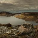 Loch Diabaigas Airde_Skotsko