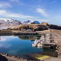 Islandský přístav
