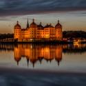 Hezký večer z Moritzburgu