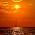 Podvečer na moři