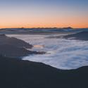Port Hills, New Zealand